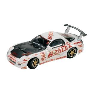 Nissan RX-7 APEX model car
