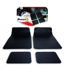 Rubber mats universal size to shape SCORPION