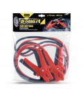 PROFESSIONAL BATTERY CABLES, 400 AMPS