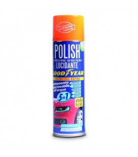 Goodyear cera polish lucidante 600ml