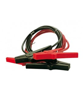 Professional battery cables, 400 amps diameter 16