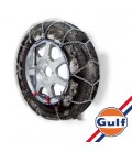 "Premium 7 mm ""G7"" snow chain with twisted mesh mis. 65"