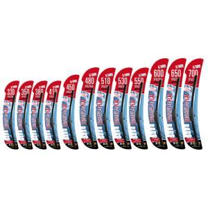 Universal X-Tra Wiper blade 510mm
