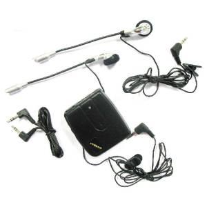 Interfono per Moto FREEDOM auricolare e microfono