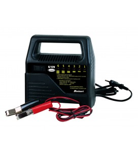 "Battery charger 6 Ampere 12V-230V ""ENERGY"""