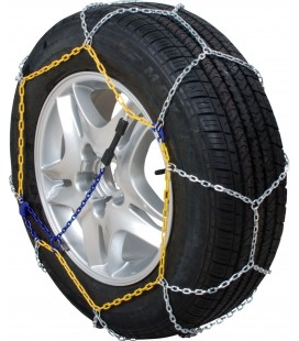 "Catene da neve ""Rapid T2"" rombo 9 mm misura 080"