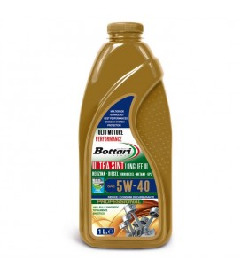 Oil Ultra Sint Longlife III 5W-40 1Lt.
