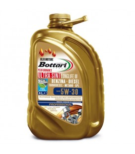 Oil Ultra Sint Longlife III 5W-30 4Lt.