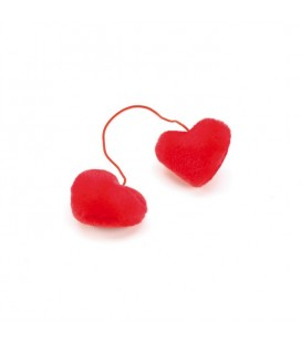 "Peluche decorativo ""My Heart"""