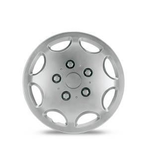 "Universal wheel covers ""DUBAI"" 14 inches"