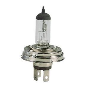 Halogen lamp 12V H5 60/55 W P45t blister