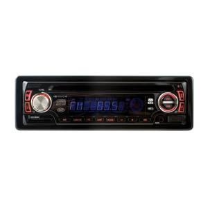 Autoradio 3.5 1DIN KENVOX MIDNIGHT 1350 con telecomando
