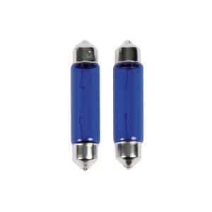 Torpedolampe sockel 12V 5W 10.5X44 LED weiss X-TRA