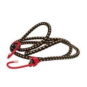 Corda elastica 40 cm per fissaggio bagagli