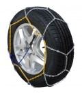 9 MM RAPID T2 SNOW CHAINS - SIZE 130