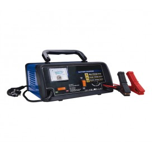 Carica Batterie 6 Amp. 12V-230V