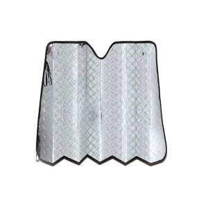 """Parasole Doubleface """"POLAR"""" 60x130 cm"""