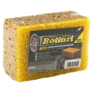 Multi-use sponge for washing