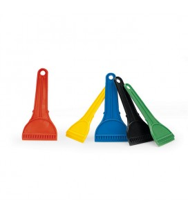 Ice scraper in assorted colors