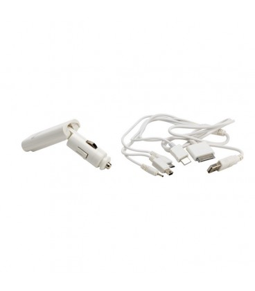 Universal cable for data and power supply