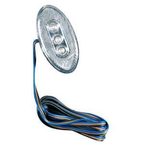 Luci adesive LED WIZARD, blu