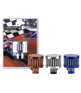 Sport air filter AIR-CLEAN, blue
