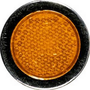 Catarifrangenti adesivi REFLEX, arancio
