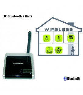 Module with 2 Hi-Fi Bluetooth transmitter MR HANDSFREE
