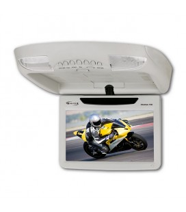 "Roof monitor 11"" LCD Adventure 1100 KENVOX"