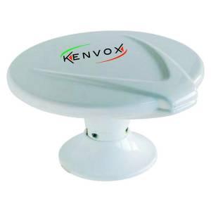 Antenna omnidirezionale VHF&UHF Rotonda RPS1 KENVOX