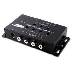 Amplificatore multi video AV17 KENVOX