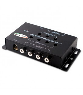 Multi video amplifier AV17 KENVOX