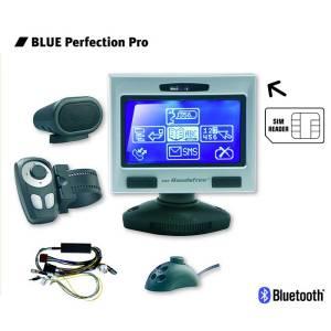 Kit vivavoce Bluetooth Blue Perfection Pro MR HANDSFREE