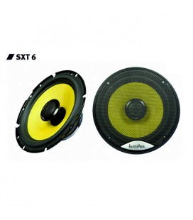 Coaxial speakers SXT6 IN PHASE