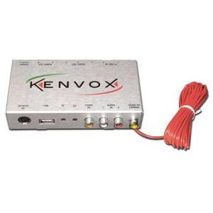 Digital terrestrial TV tuner Camel 500 KENVOX