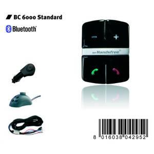 Kit mains libres Bluetooth BC 6000 Standard MR HANDSFREE