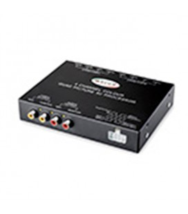 Quad video audio processor Varadero 400 KENVOX
