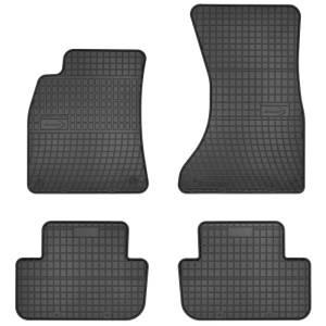 Set tappeti auto in gomma su misura per Audi A4