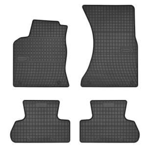 Set custom rubber car mats for Audi Q5