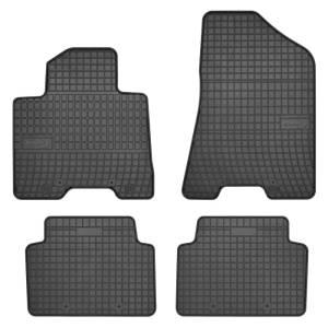Set tappeti in gomma su misura per Hyundai Tucson