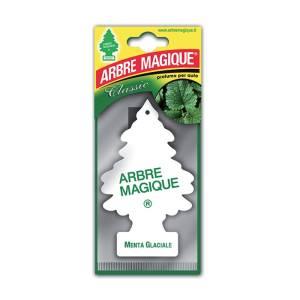 Arbre Magique Glacial Mint
