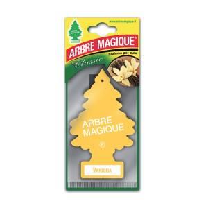 Arbre Magique Vanilla