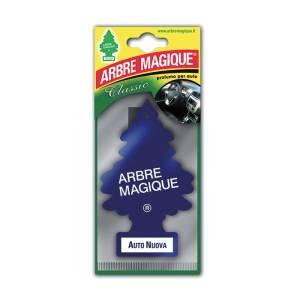 Arbre Magique New Auto