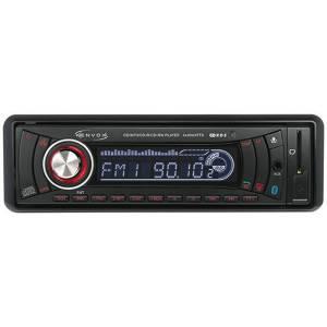 Autoradio FM, RDS, Lettore CD, USB e SD KENVOX