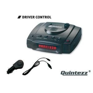Localizzatore autovelox DRIVER CONTROL QUINTEZZ