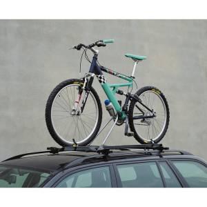Porta bicicletta da tetto ANDROMEDA