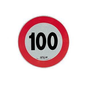 Adesivo velocità omologato 70