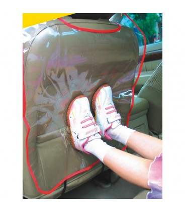 Seat back protector 60X44 CM
