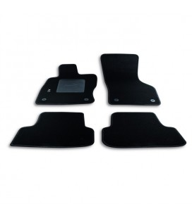 Set custom carpets for Audi Modello A3 (from 2012)