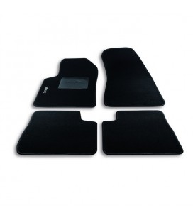 Set custom carpet for Fiat model Bravo (2007-2014)